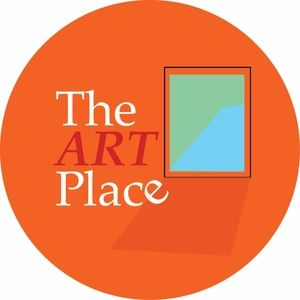 The Art Place Ambassador of art and books